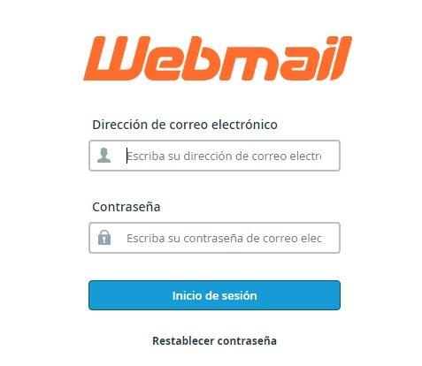 ingresar webmail