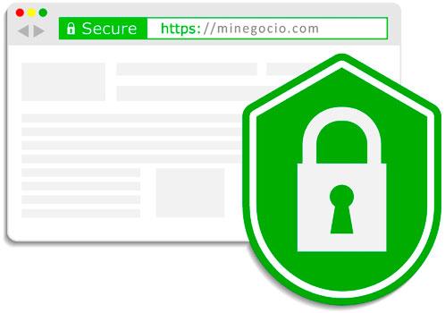 seguridad ssl gratis hosting