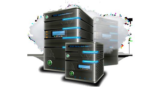 servidores escalables hosting peru