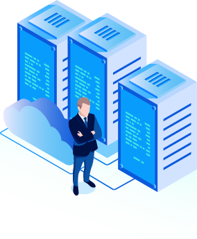 servidores cloud